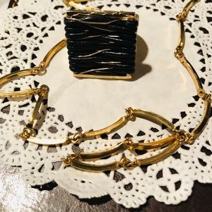 Jewelry - RING and NECKLACE SET